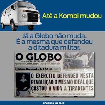 Globoditadura