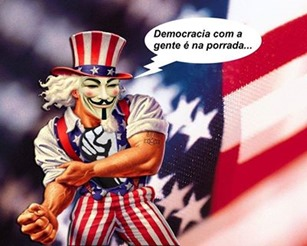 Tio Sam Democrata