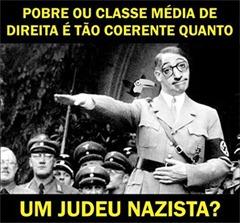 direita nazista