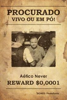 AETICO NEVER