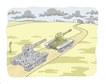 imprensa e ditadura