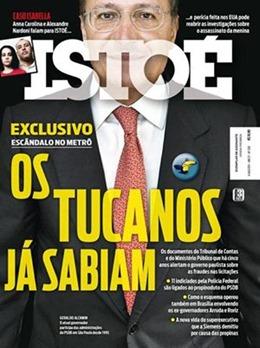 Isto é PSDB