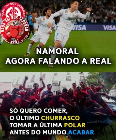 Cristiano Ronaldo Salva o Planeta