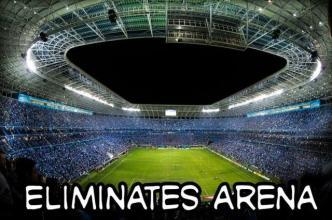 Eliminates Arena