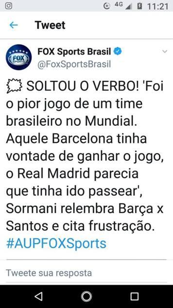 Gremio Mundial Real Madrid