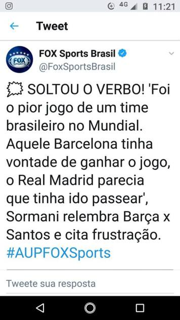 Gremio Mundial Real Madrid
