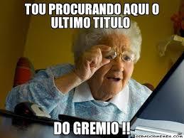 Gremio Poka Taça
