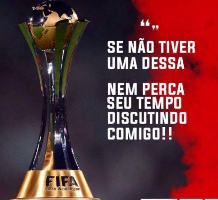Inter Campeão do Mundo