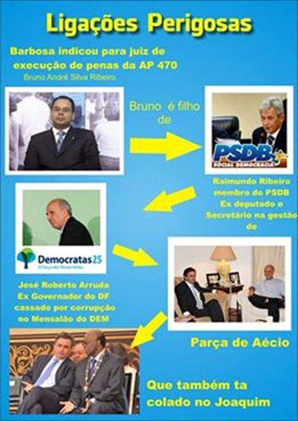 JB PSDB