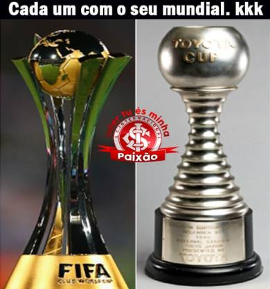 Mundial FIFA X Toyota Cup