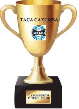 Taça Caxumba