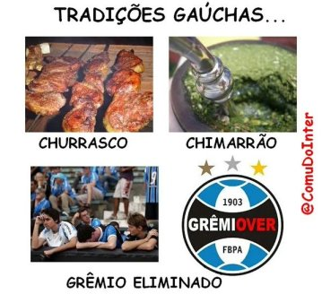 Tradições Gaúchas