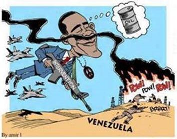 Venezuela petroleo