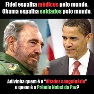 Cuba x EUA