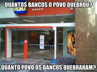 Bancos - Itau