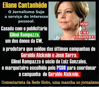 Eliane Cantanhede