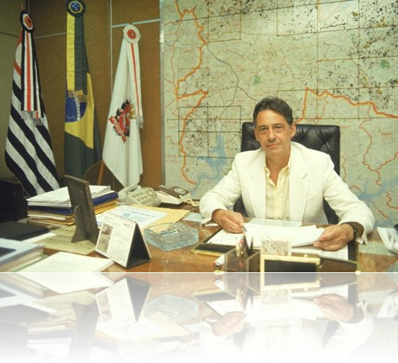 FHC-prefeito