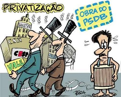 PRIVATIZAÇÃOn