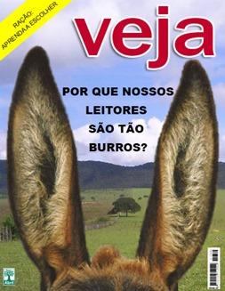 Veja-burro
