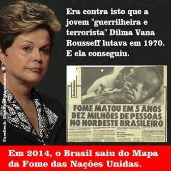 Dilma Fome_n