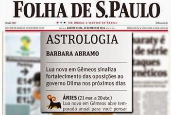 Folha Horóscop