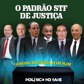 STF de justica