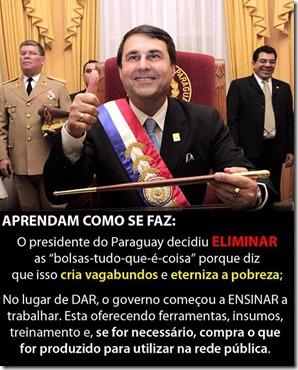 Paraguai e CIA
