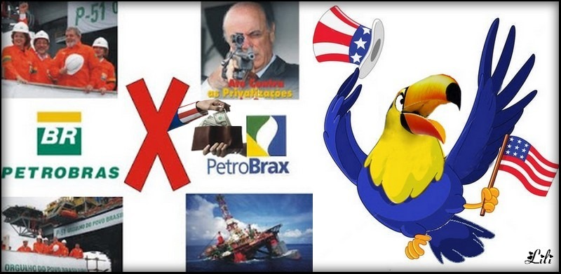 Resultado de imagem para Pedro Parente se alia Lava Jato para destruir a Petrobrás