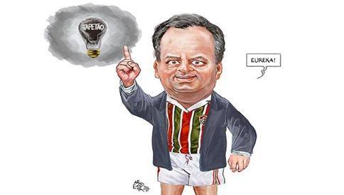 PSDB Tapetão Golpista