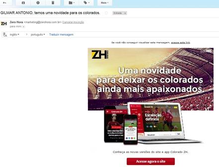 zh e-mail