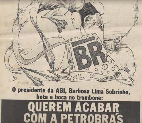 Petrobras Pasquim