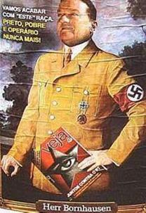 Bornhausen Fuhrer