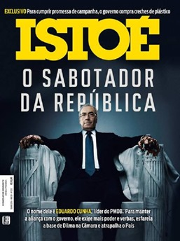 Eduardo Cunha Istoé