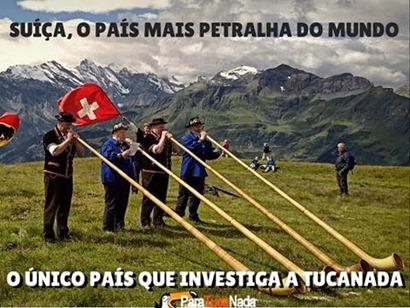 suiça justiça