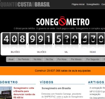 sonegometro