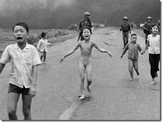 Vietnã - Phan Thị Kim Phúc