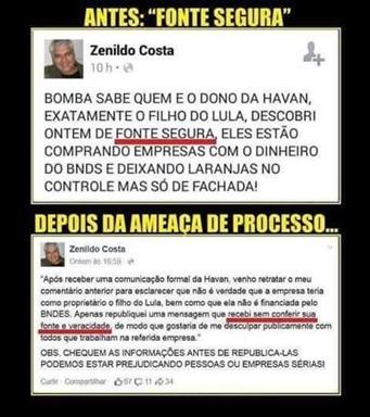 Lula Havan