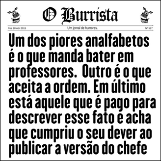 Beto Burrista