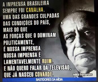 millor imprensa brasileira