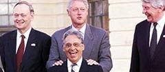 FHC & Clinton