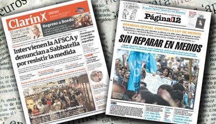 Macri  governa por decreto