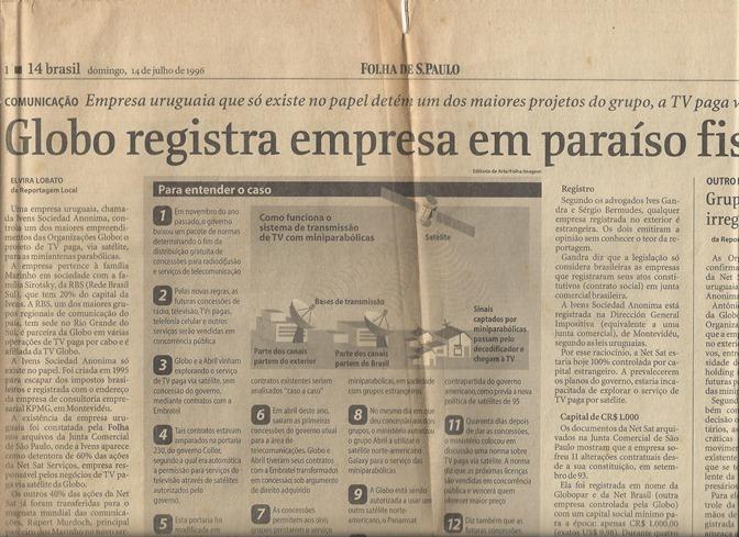 Globo & RBS