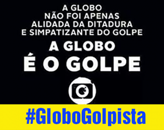 #Globolpe