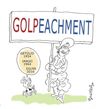 Golpeachment