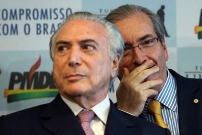 Cunha & Temer