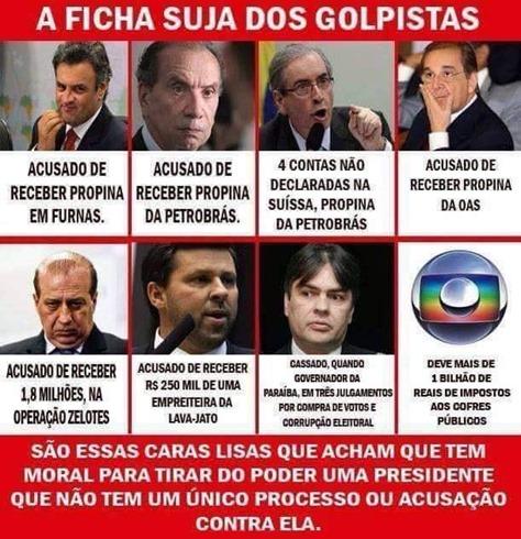 Golpistas (4)