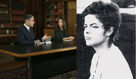 Dilma Ditadura-Global