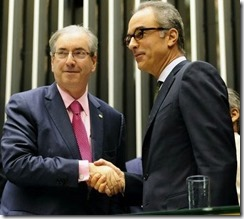 joão-roberto-marinho-e-Eduardo-Cunha