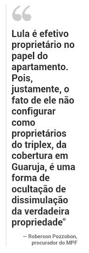 Triplex do Lula