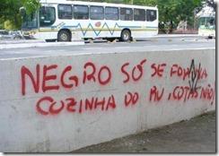 racismo, porto alegre e demais